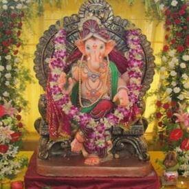 pooja decoration for home ganpati pooja durga pooja laxmi pooja